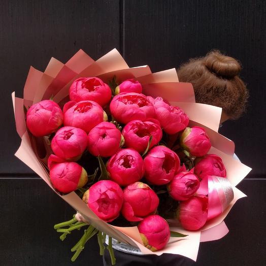 Queen: букеты цветов на заказ Flowwow