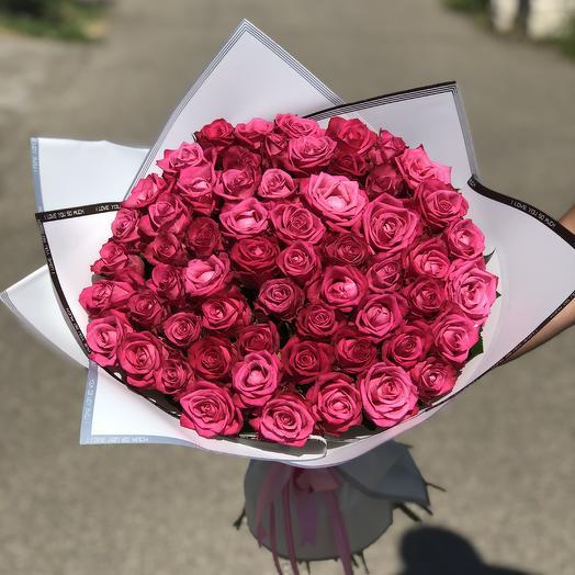 Love love: букеты цветов на заказ Flowwow