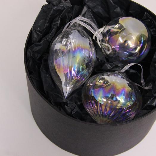 Мыльные пузыри: букеты цветов на заказ Flowwow