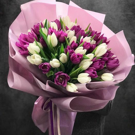 Ема: букеты цветов на заказ Flowwow
