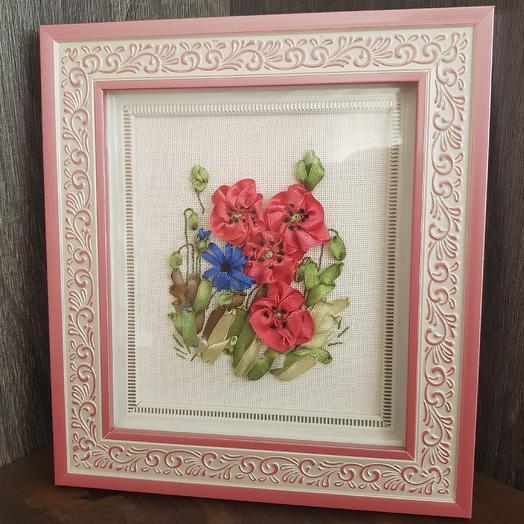 Картина: букеты цветов на заказ Flowwow