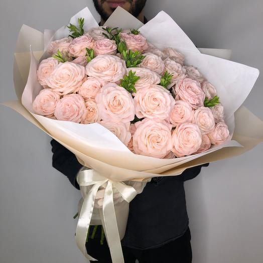 Madam Bombastic XXXL: букеты цветов на заказ Flowwow