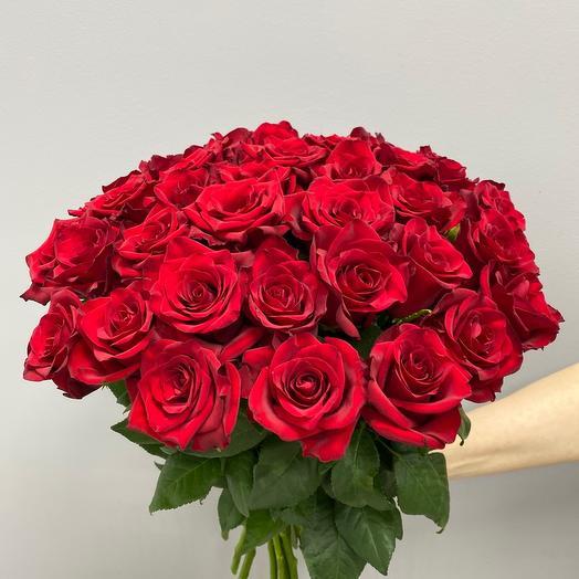 37 роз