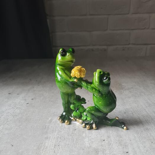 Скульптура признание 🐸