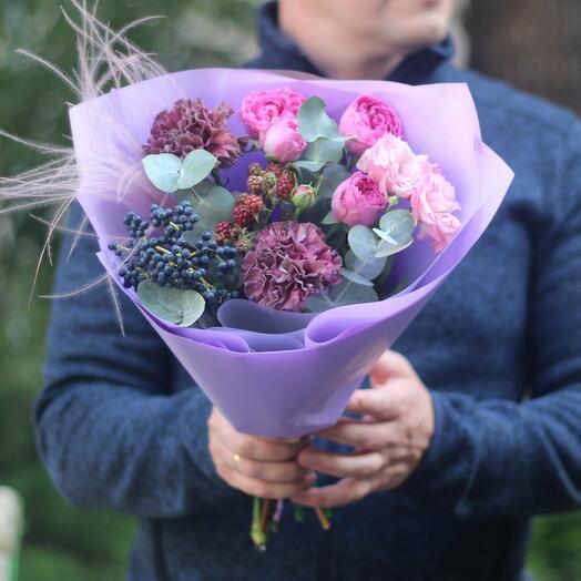 Bouquet Light 7