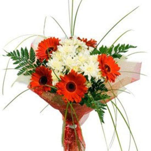 Букет чудный: букеты цветов на заказ Flowwow