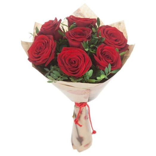 Наилучшие пожелания: букеты цветов на заказ Flowwow