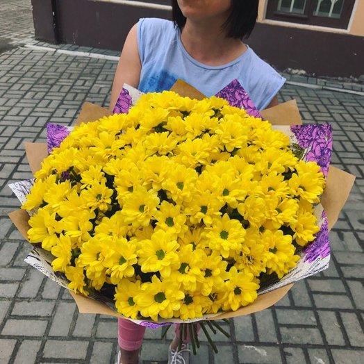 Яркий пышный Весенний: букеты цветов на заказ Flowwow