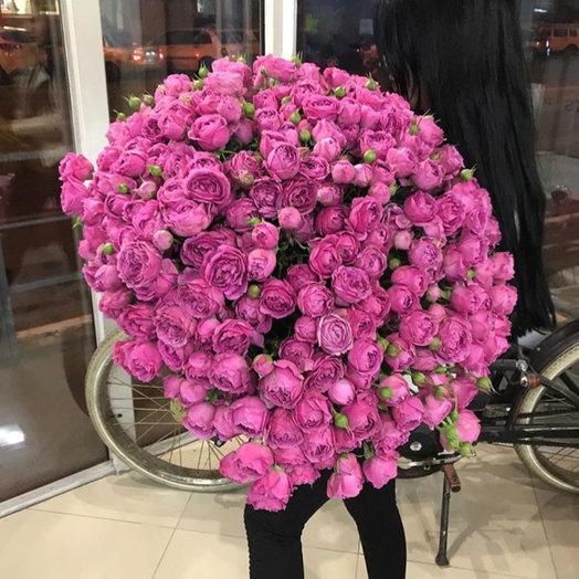 Яркие краски : букеты цветов на заказ Flowwow