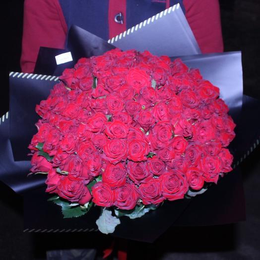 101 счастье: букеты цветов на заказ Flowwow