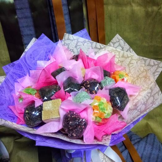 Время пить чай: букеты цветов на заказ Flowwow