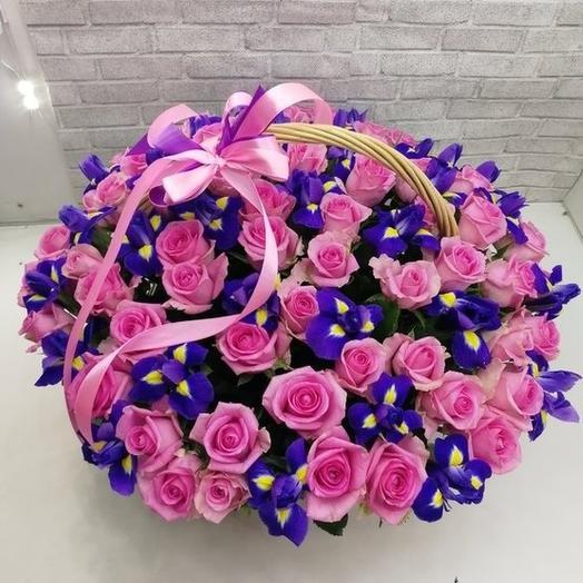 Свои чувства: букеты цветов на заказ Flowwow