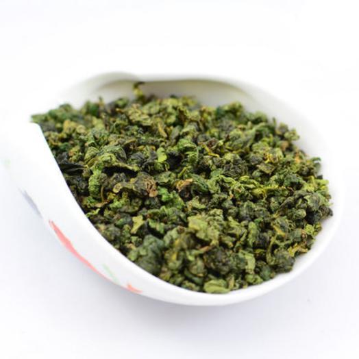 Те Гуань Инь 700 (зеленый улун) вакуумная упаковка 50 г