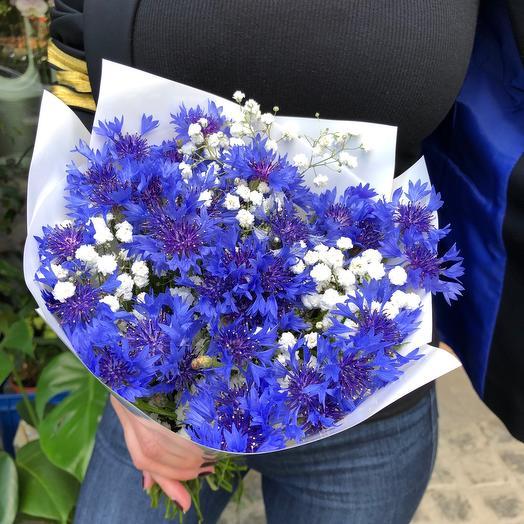 Звёздное небо: букеты цветов на заказ Flowwow