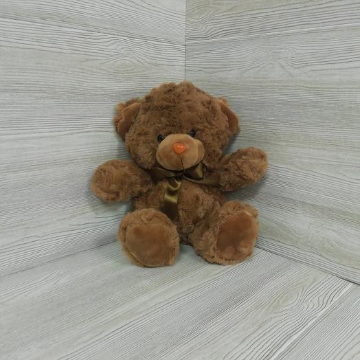 Classic Teddy Bear 1🐻