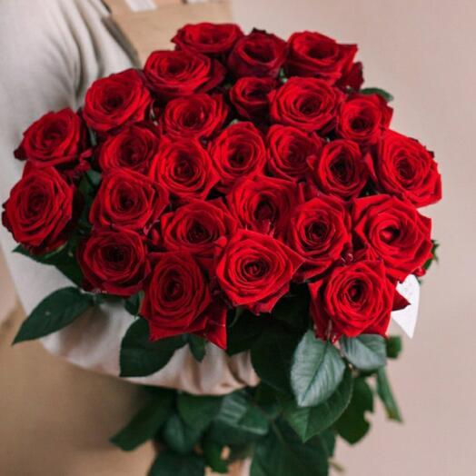 Букет 31 роз