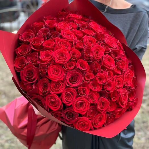 Rose 101