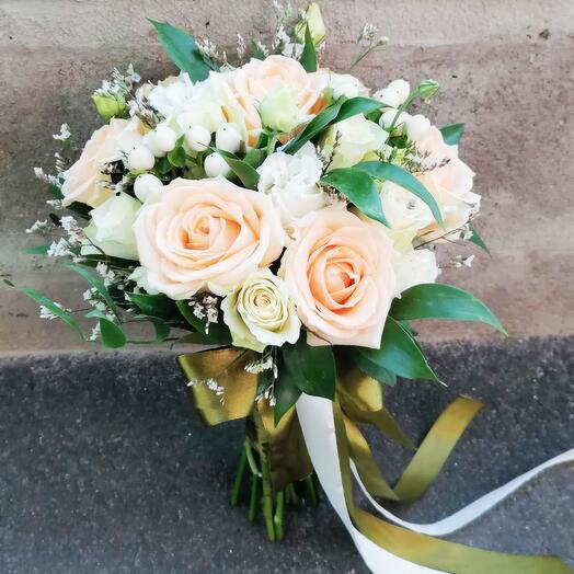 Букет невесты 0063693