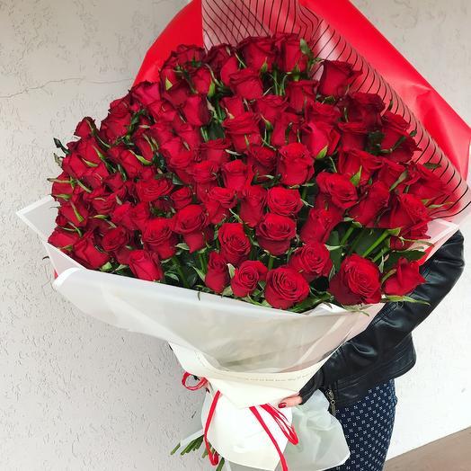 One love: букеты цветов на заказ Flowwow