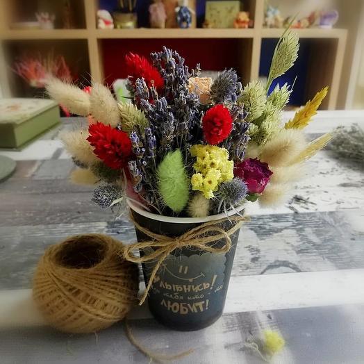 Улыбашка: букеты цветов на заказ Flowwow