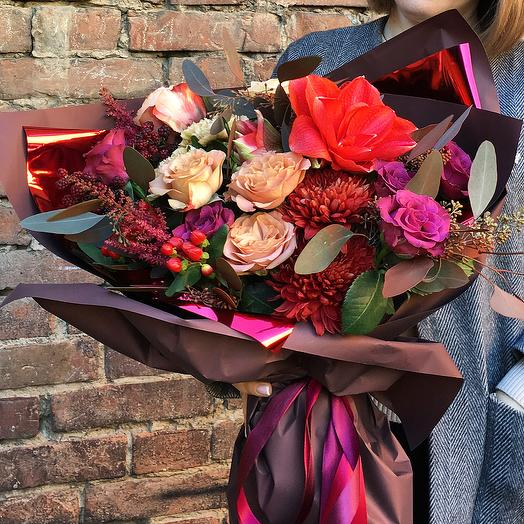 The best time: flowers to order Flowwow
