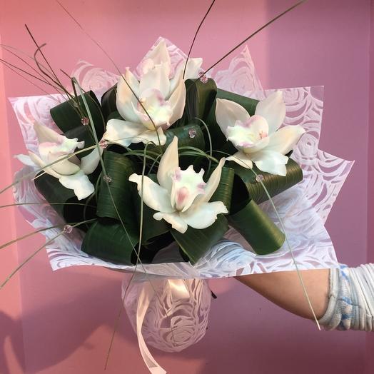 Кокеточка: букеты цветов на заказ Flowwow