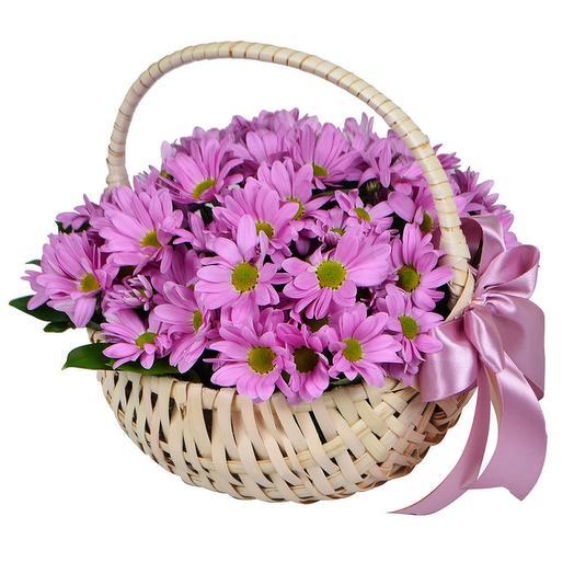 Корзина  09: букеты цветов на заказ Flowwow