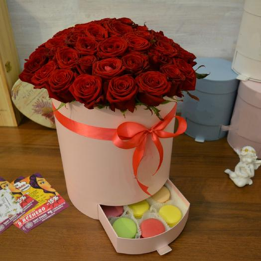 Grand: букеты цветов на заказ Flowwow