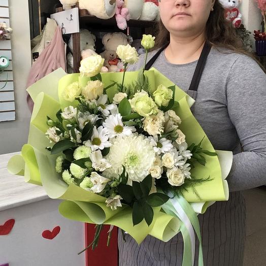 Мохито: букеты цветов на заказ Flowwow
