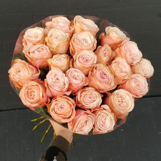 Kahala: букеты цветов на заказ Flowwow