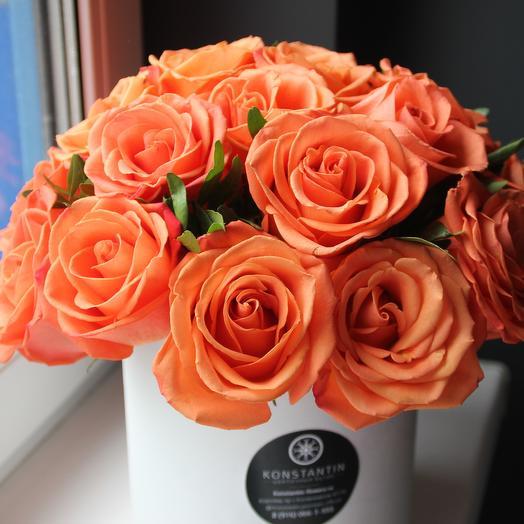 "Композиция ""IGUANA"": букеты цветов на заказ Flowwow"