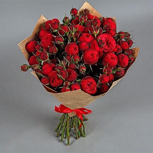 Волнение: букеты цветов на заказ Flowwow