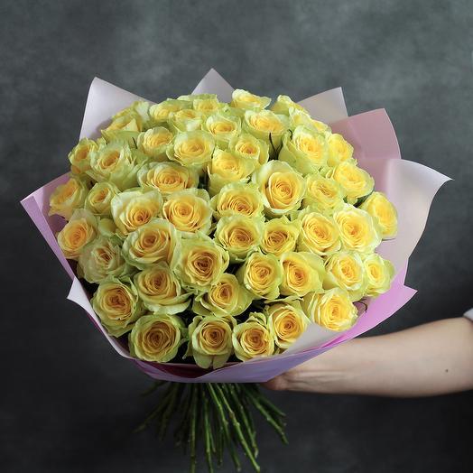 """Букет """"Илиос"""": букеты цветов на заказ Flowwow"""