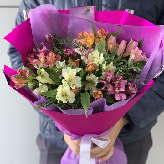 Spring fairy: flowers to order Flowwow