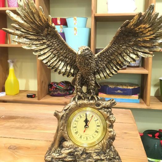 Часы Орёл: букеты цветов на заказ Flowwow