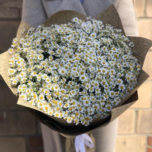 Прекрасный луг: букеты цветов на заказ Flowwow