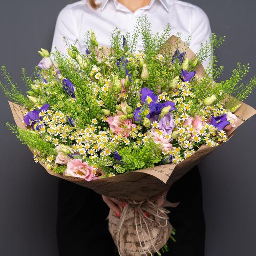Bouquet 16 - Букеты