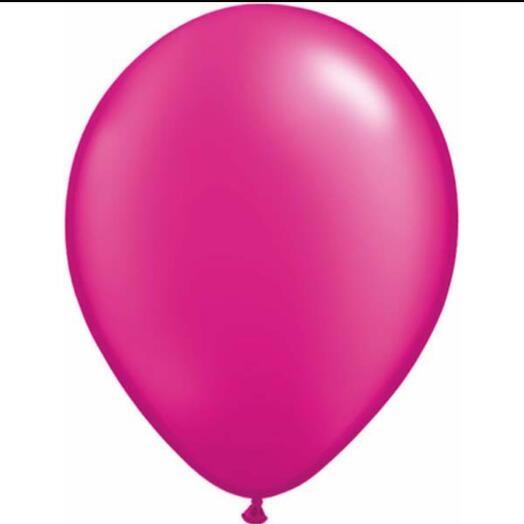 Гелевый шар