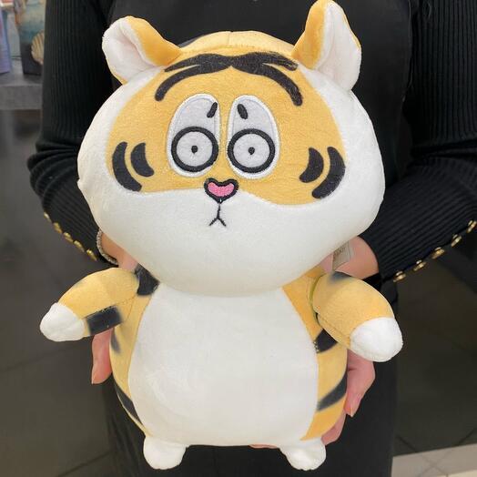Тигр 35см