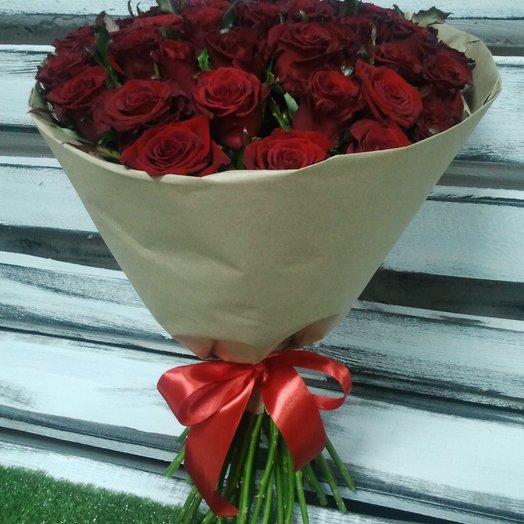 Престиж: букеты цветов на заказ Flowwow
