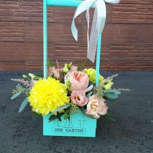 Счастье рядом: букеты цветов на заказ Flowwow
