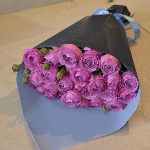 Соната: букеты цветов на заказ Flowwow