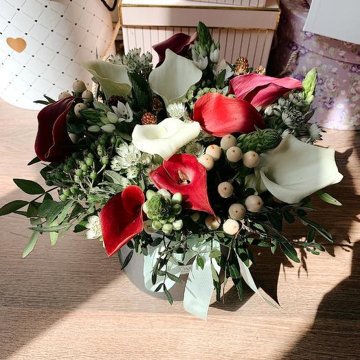 Джемми: букеты цветов на заказ Flowwow