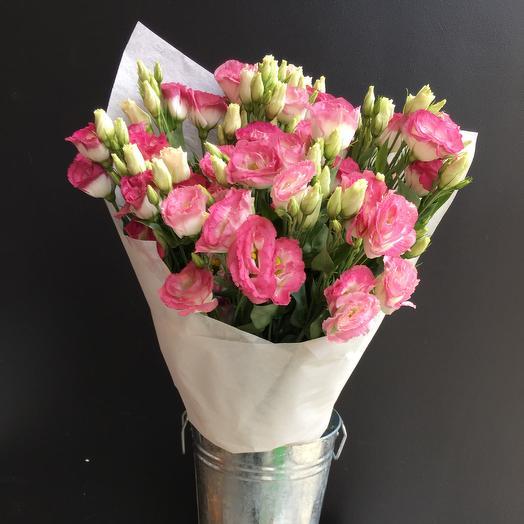 Букет23: букеты цветов на заказ Flowwow