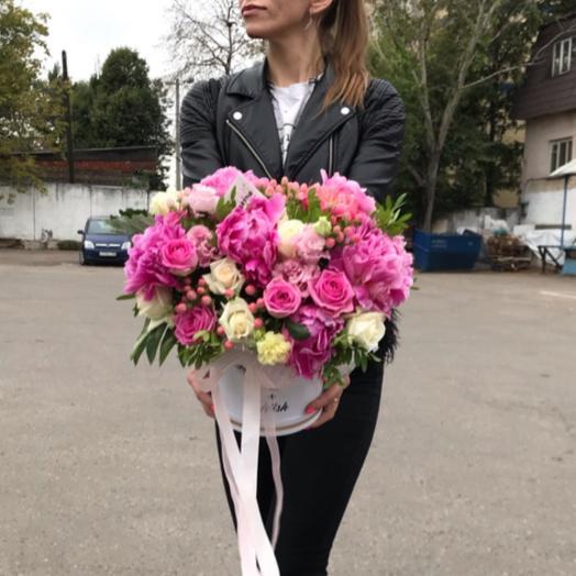 Ягодный бум: букеты цветов на заказ Flowwow