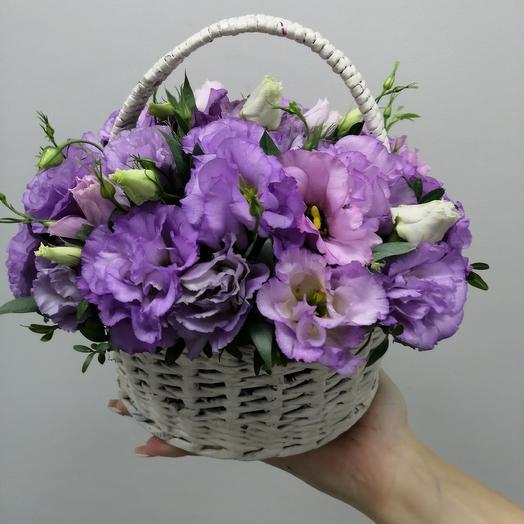 Букет_86: букеты цветов на заказ Flowwow