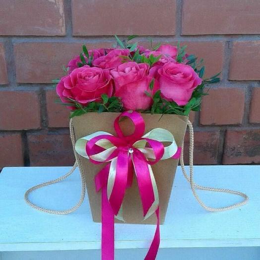 Самой нежный: букеты цветов на заказ Flowwow