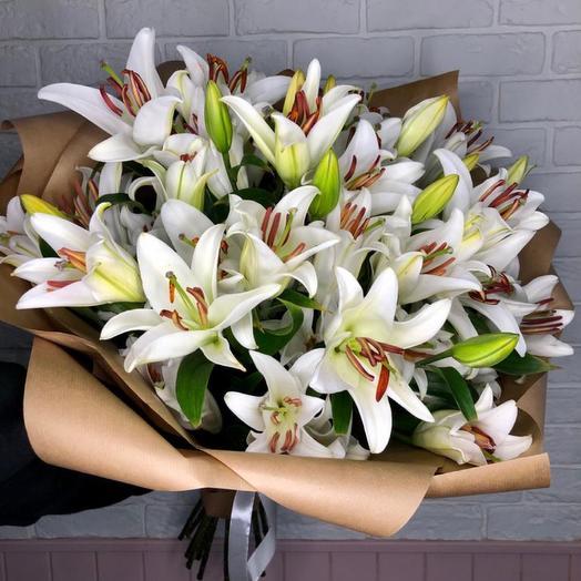 Прекрасные Лилии 🌪