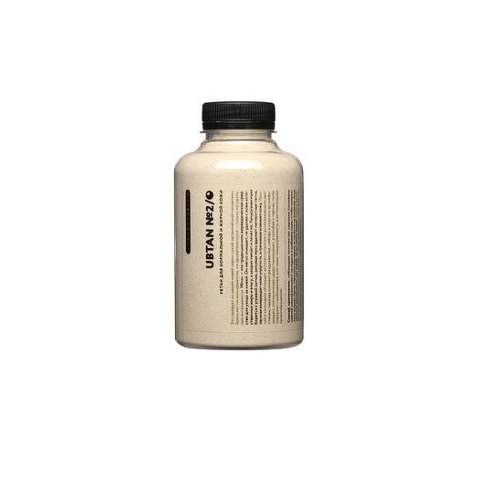 UBTAN 2 Скраб для нормальной и жирной кожи (400 мл), Laboratorium