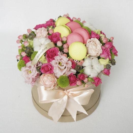 Восторг / De ight: букеты цветов на заказ Flowwow
